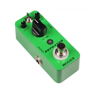 Mooer Repeater Digital Delay Pedal MDL 1