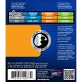 Struny Elixir NanoWeb 10-52 Light-Heavy (12077)
