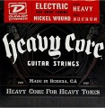 Struny Dunlop Heavy Core Nickel Wound Heavy 10-60 DHCN1060-6
