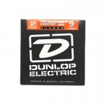 Struny Dunlop Electric Light/Heavy Nickel Wound 9-46