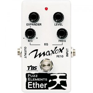 Maxon Fuzz Elements - Ether FE-10