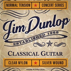 Struny Dunlop Concert Series Normal Tension DCV120