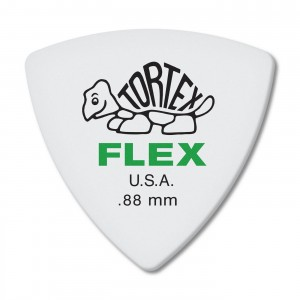 Kostka gitarowa Dunlop Tortex Flex Triangle .88mm