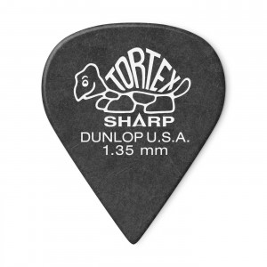 Kostka gitarowa Dunlop Tortex Sharp 1.35mm