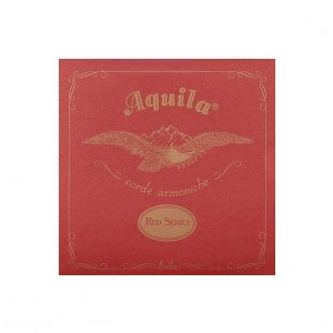 Struny do ukulele Aquila Red Series Soprano high G
