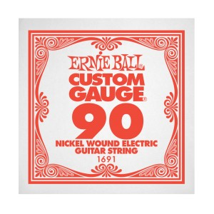Struna .090 owijana Ernie Ball Nickel Wound Electric (1691)
