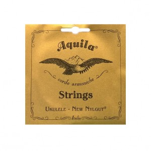 Struny do ukulele Aquila New Nylgut Tenor low G