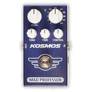 Mad Professor Kosmos Reverb Factory Made