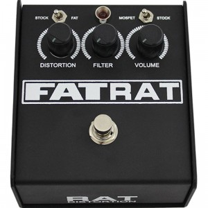 ProCo Fat Rat Distortion