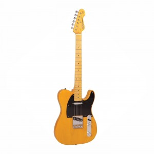 Gitara Vintage Butterscotch V52BS