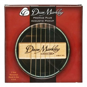 Dean Markley ProMag Plus XM Acoustic Guitar Pickup DM3011