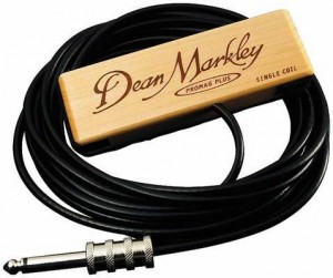 Dean Markley przetwornik PROMAG PLUS STANDARD DM3010