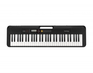 Keyboard Casio czarny CT-S200