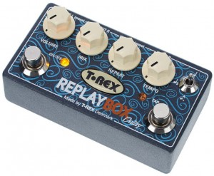 T-REX Replay Box delay 10090
