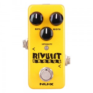 NUX NCH-2 RIVULET