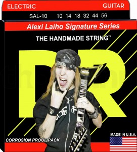 Struny DR Alexi Laiho Signature Series 10-56 (SAL-10)