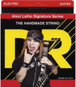 Struny DR Alexi Laiho Signature Series 11-50 (AL-11)