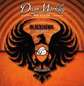 Struny Dean Markley Blackhawk Phos Bronze 11-52 (8011)