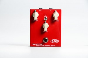 T-REX Tremster Danish Collection Tremolo