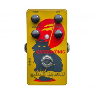 Catalinbread Katzenkönig Fuzz/Distortion