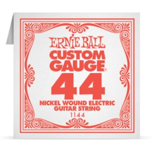 Struna .044 owijana Ernie Ball Nickel Wound Electric (1144)
