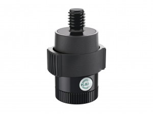 Adapter mikrofonowy Quick Release K&M 23910-000-55