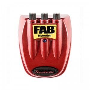 Danelectro FAB Distortion D-1