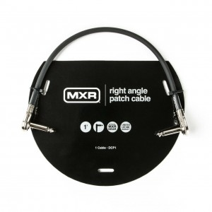 Kabel patch Dunlop MXR 30cm DCP1