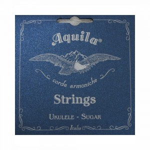 Struny do ukulele Aquila Sugar  Soprano high G