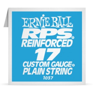 Struna .017 nieowijana Ernie Ball RPS Reinforced Electric/Acoustic (1037)