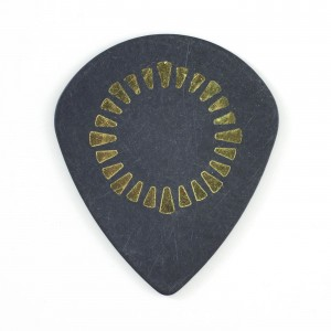 Kostka gitarowa Dunlop Javier Reyes (Animals as Leaders) Tortex Jazz III XL .73mm AALP04