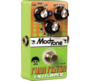 ModTone Funk Filter Enveloper (MT-FF)