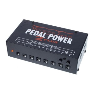 Zasilacz Voodoo Lab Pedal Power 2 Plus
