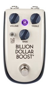 Danelectro Billionaire Billion Dolar Boost