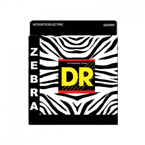 DR Zebra Strings