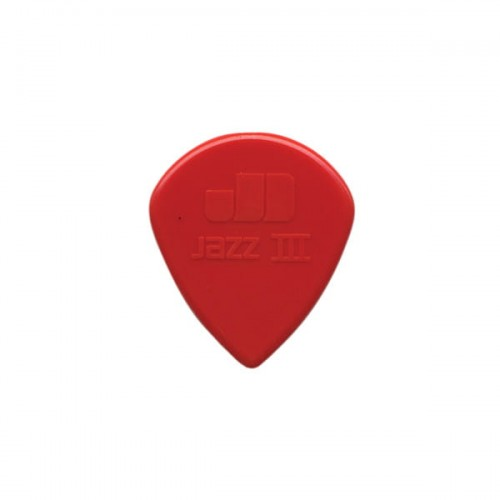Dunlop Ultex Jazz III Red