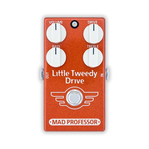 Mad Professor Little Tweedy Drive Factory Made