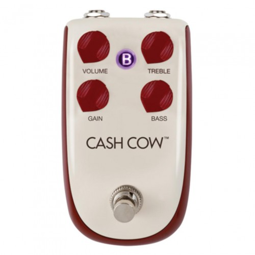 Danelectro Billionaire Cash Cow