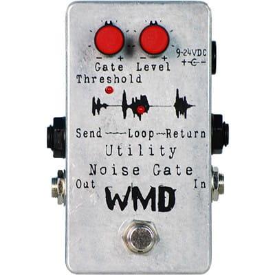Bramka szumów WMD Utility Noise Gate