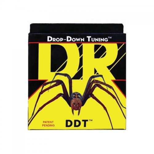 Struny DR Drop-Down Tuning Bass 50-110 (DDT-50)