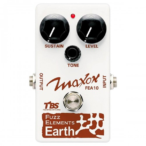 Maxon Fuzz Elements - Earth FEA-10