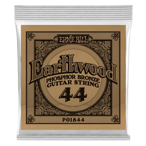 Struna .044 owijana Ernie Ball Earthwood Phosphor Bronze Acoustic