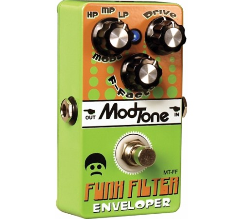 ModTone Funk Filter Enveloper